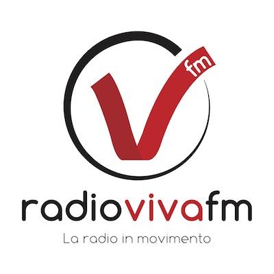 1. LOGO RADIO VIVA FM 2014 1